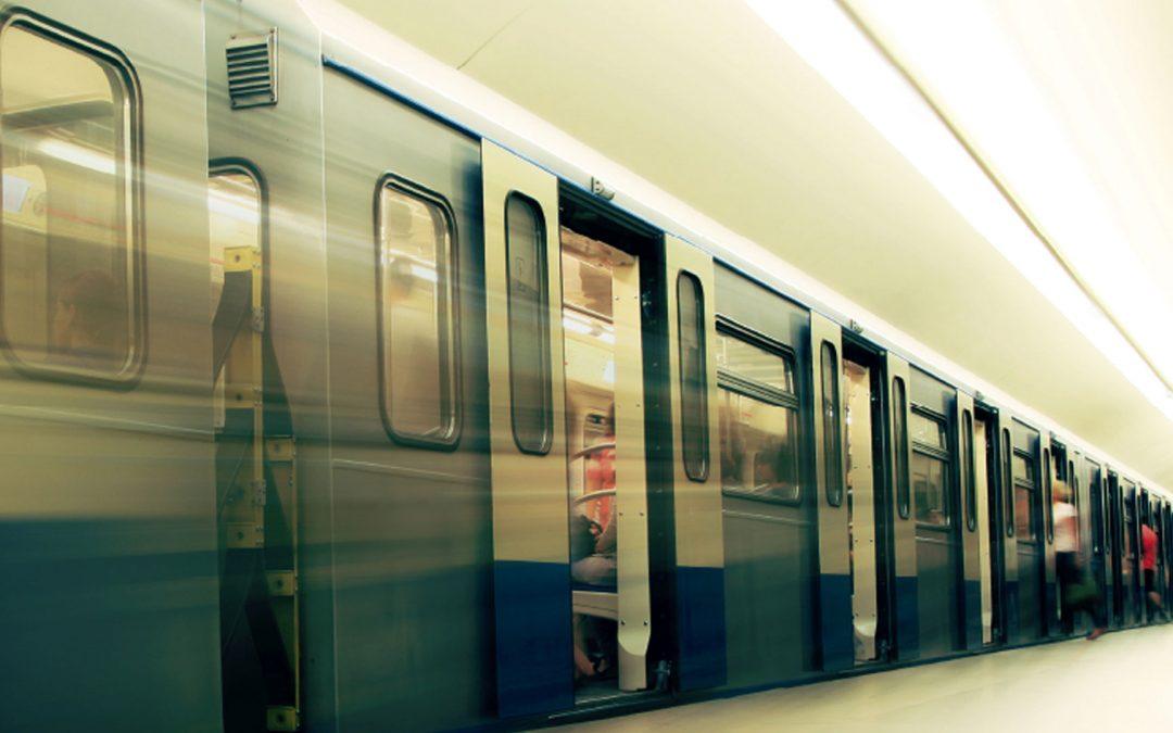Ventajas de vivir cerca de una estación de Metro