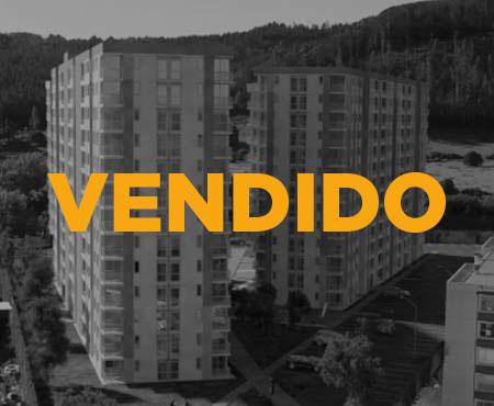 Condominio Mirador Ñielol
