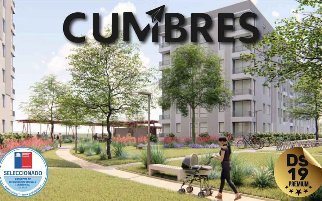 ¿Dónde vivir en Temuco? Condominio Cumbres: la mejor opción
