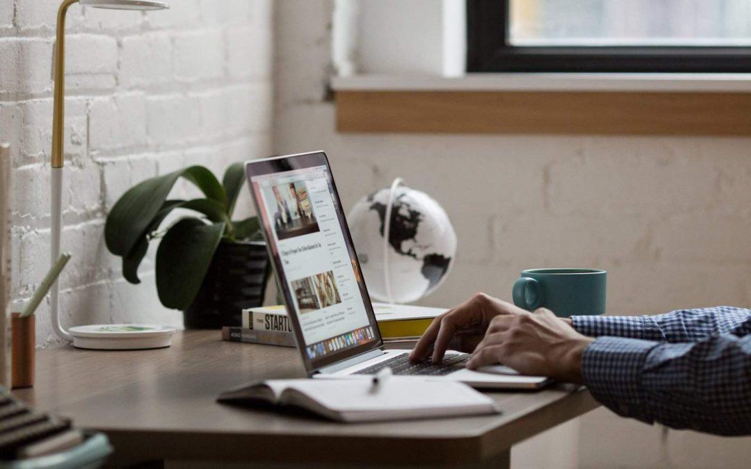 ¿Cómo emprender un negocio en casa?