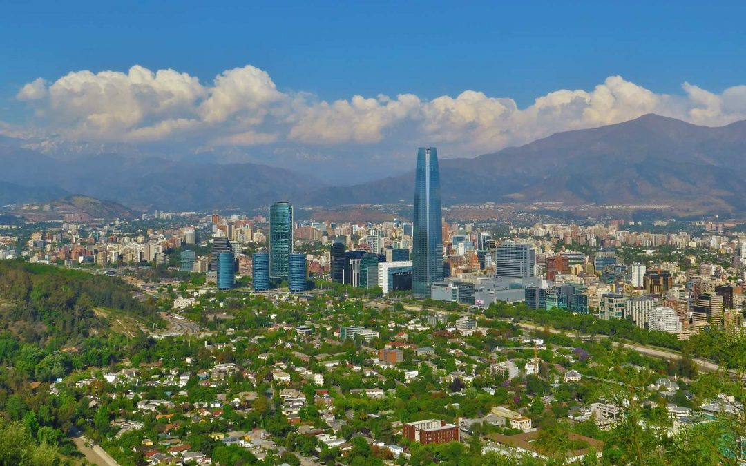 Subsidio DS19 en la Región Metropolitana: proyectos iSiete